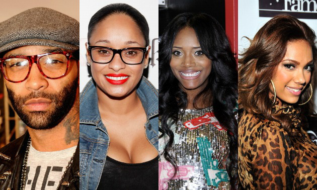 Report: 'Love & Hip Hop: New York' Cast to Be Cut Drastically